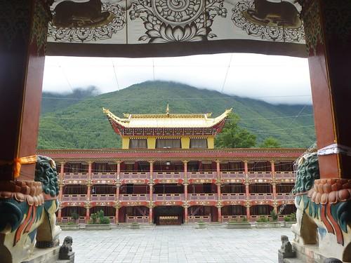 CH-Kangding-Temple Nanwu (5)