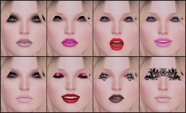 Glam Affair | Eline