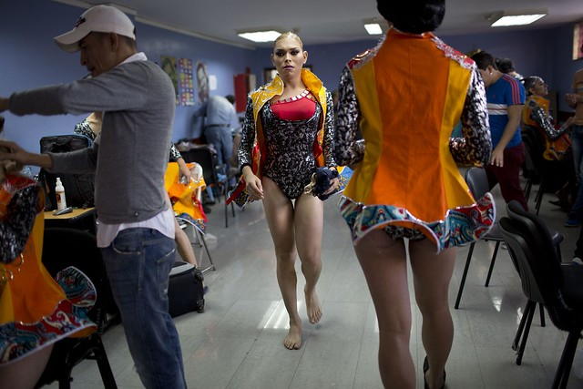 Venezuela Miss Gay Photo Gallery