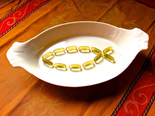 Dietary Supplements, Fish Oil