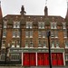 New Cross Fire Station, SE14 by LFaure Photography