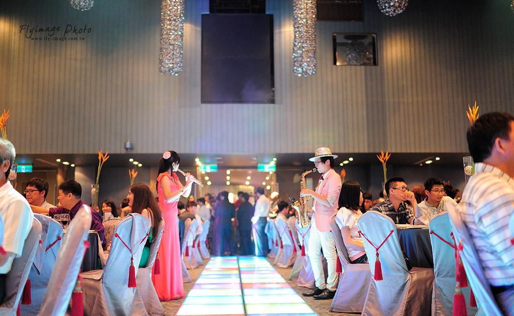 育辰。珮瑜 婚禮攝影-展華婚宴會館