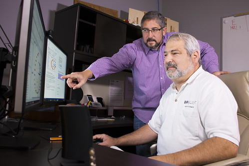 PNNL moves cybersecurity software and a novel disinfecting system beyond the lab