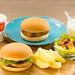 burger 美食餐廳