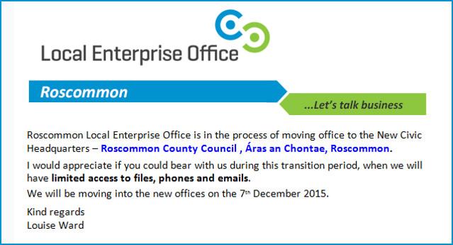 Local Enterprise
