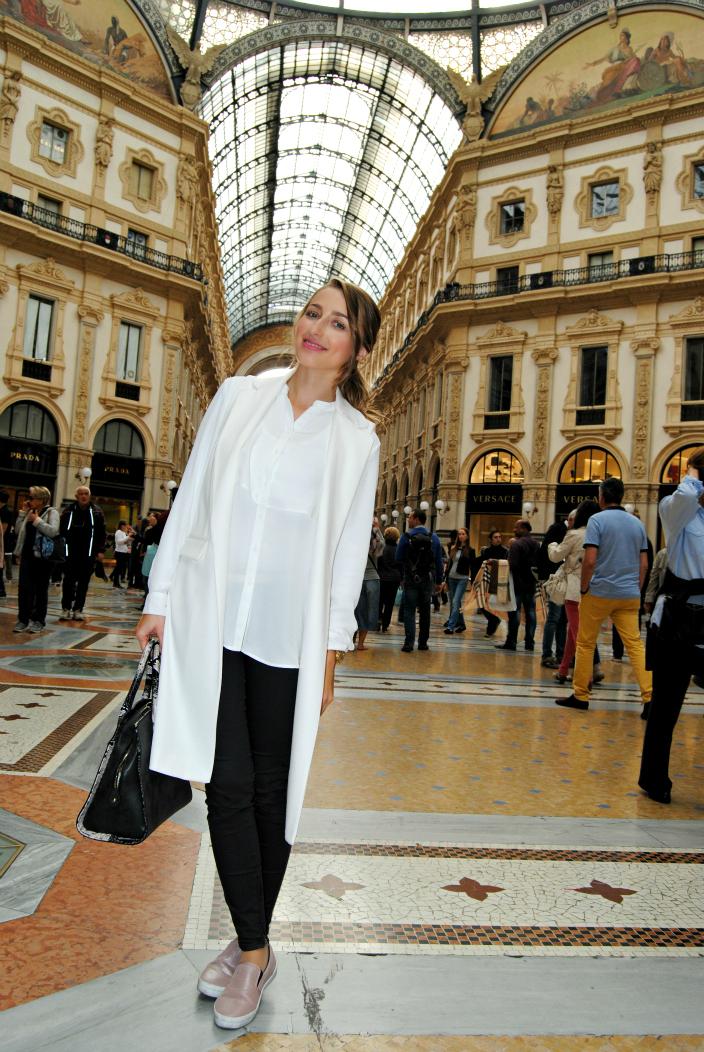 Galerias Vittorio Emanuele ll, Milano (06)