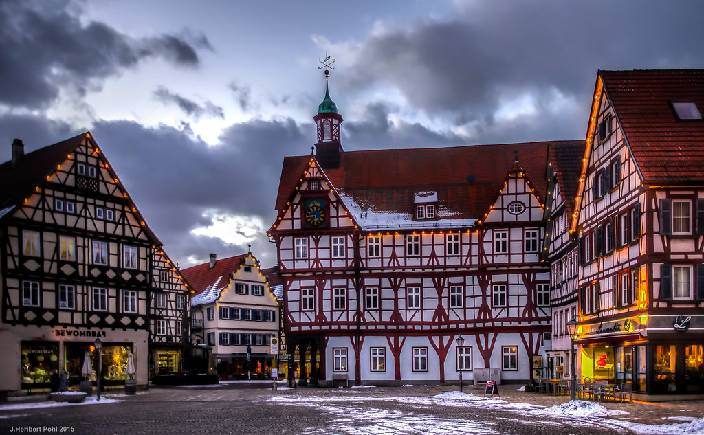 Hotel Wittlingen Bad Urach