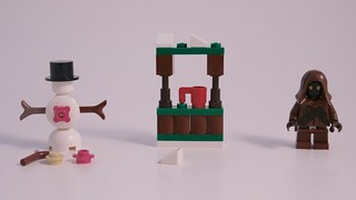 LEGO Advent 2015 Day 4