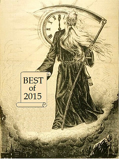 The Best of 'The Best of 2015′ Lists