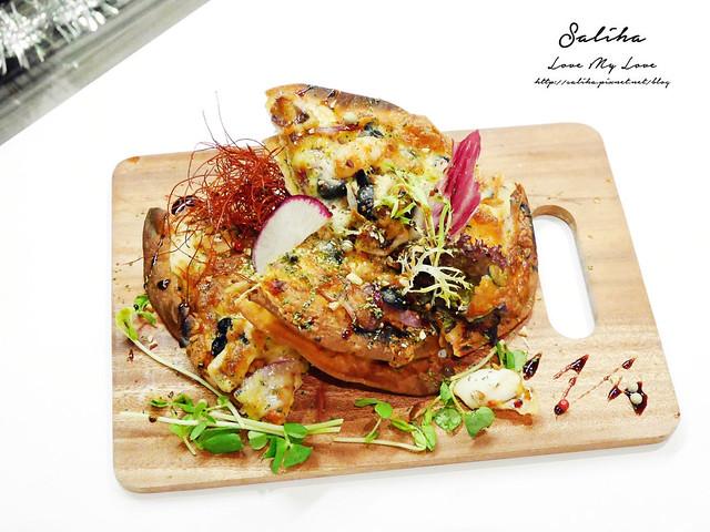 中和永安市場站美食推薦ali義式料理 (10)