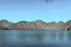 Lac Segara Anak