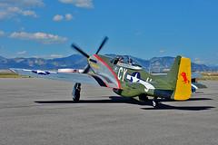 P-51D Mustang s/n 44-73264