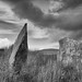 Standing stones (2) by Free Derry
