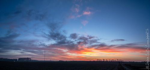 sunrise iphone panorama clouds morning soleil matin