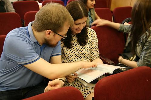 Июн 18 2015 - 16:33 - Вручение дипломов