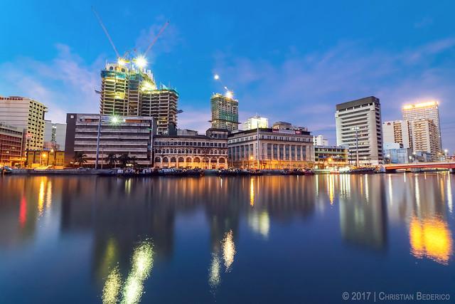 Binondo District, Manila