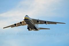 Antonov Design Bureau Airlines