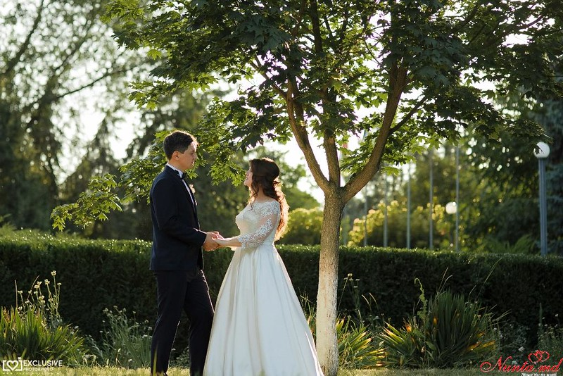 Servicii Foto-Video la cel mai înalt nivel din Moldova! acum si video 4K > Foto din galeria `Weddings `
