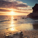 Summer Serenity by Melbourne Sam