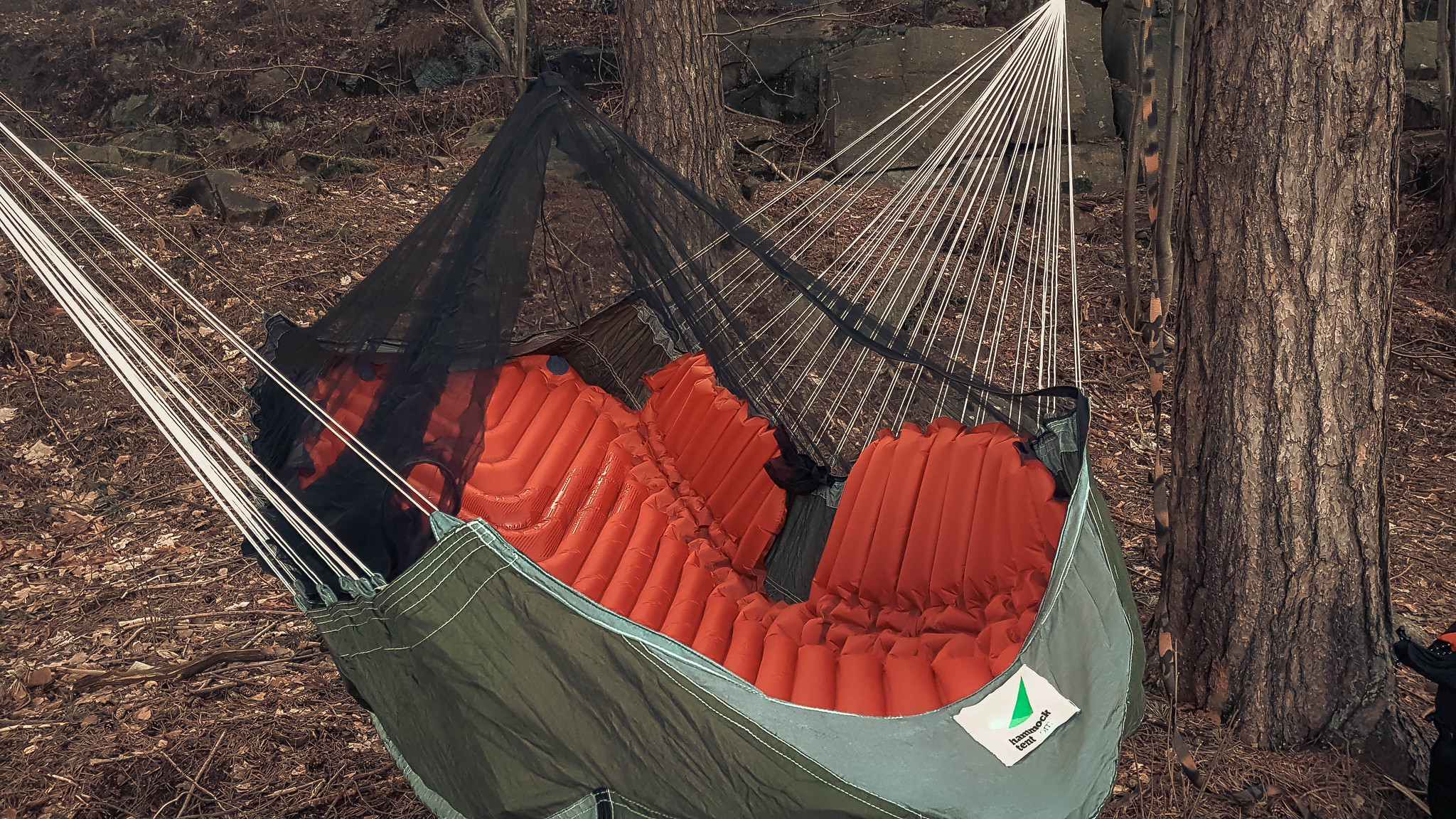 Tent Hammock For Two : Hammock tent vendor degree page