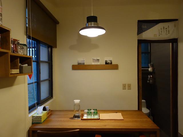 大餐桌,是我覺得建立「家的感覺」最重要的元素 @花蓮小晴天旅宿