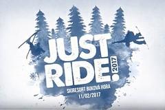 Na Monínci o víkendu vrcholí Just Ride!