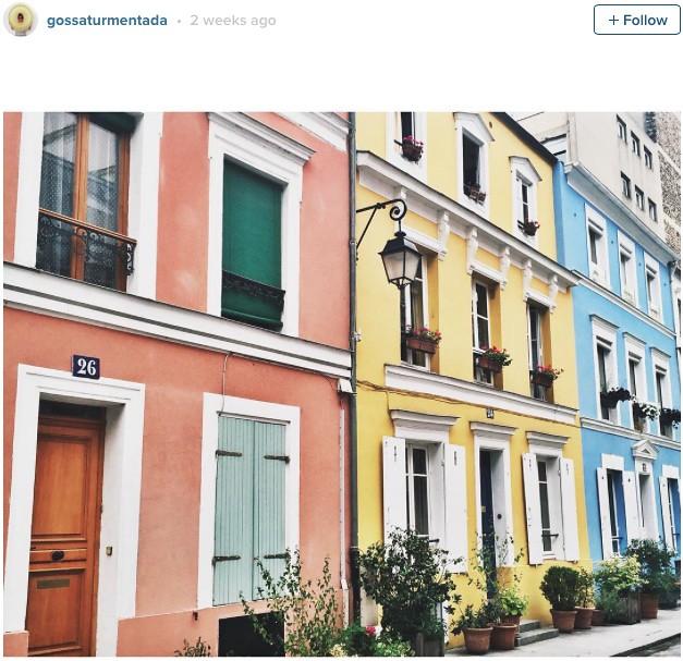 blog de paris