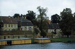 Hausboottour (156) Kloster Malchow