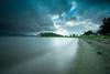 Beach In Ryfylke by Naltav