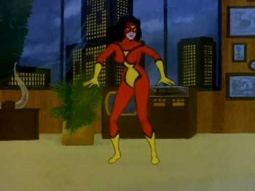 Spider-Woman (1979, 16odc)B