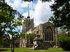 Chelmsford Cathedral, Essex, England by PaChambers