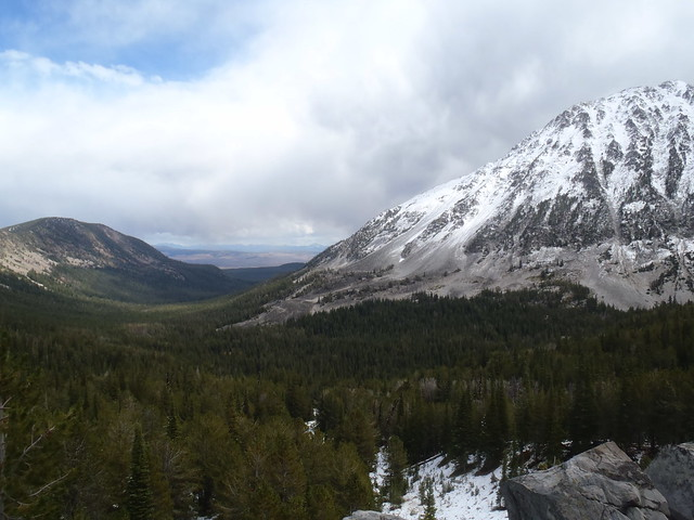Homer Youngs Peak