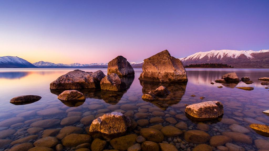 Hotels Near Lake Tekapo New Zealand