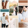 My feed has been super quiet lately. Life is crazy and relaxed and everything all at once. I'm working with the amazing ladies with @withgraceandgold to come up a new amazing look for my blog. What do you all thing? How can it be more me? #naweddings by Nicole Amanda Photography || Wedding Photographer