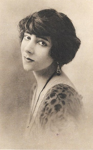 Fania Marinoff