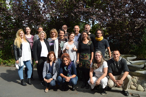 Demeter Akademie: Seminar Biodynamik präsentieren - Öffentlichkeitsarbeit