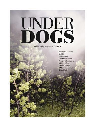 UNDERDOGS Issue 6