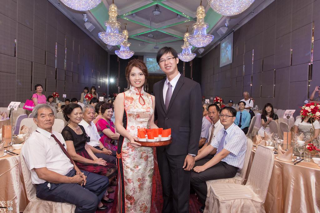 台南婚攝 台南夢時代雅悅會館 (28)