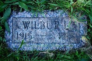 Zobjeck, Wilbur