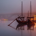 Douro, misty morning by paulosilva3