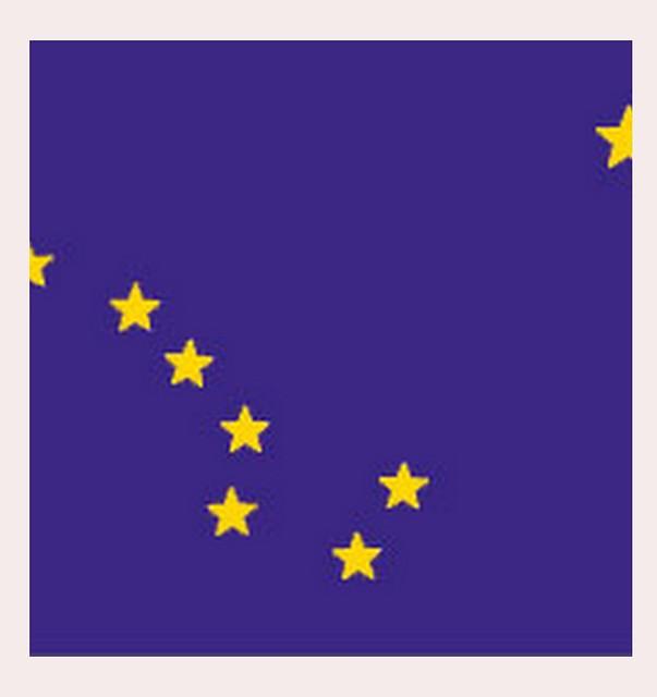 violetti ja keltainen