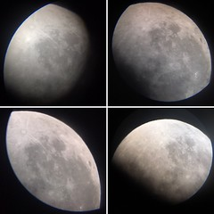 Here are a few shots I took last night  #lunareclipse #bloodmoon #moon #eclipse #2015
