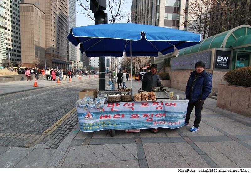 韓國自由行 韓國景點 韓國清溪川 清溪川 韓國東大門清溪川 首爾景點 東大門景點2