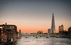 London Sunset #1