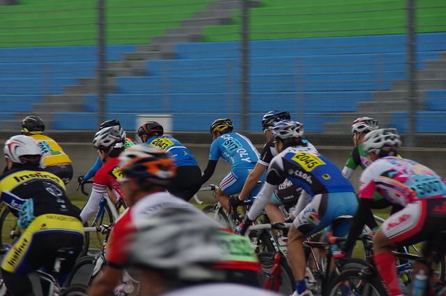 サイクル耐久レースin岡山国際サーキット2015 #3