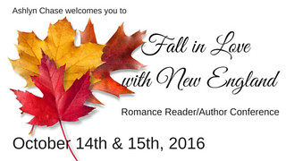 Fall Reader Author Conference