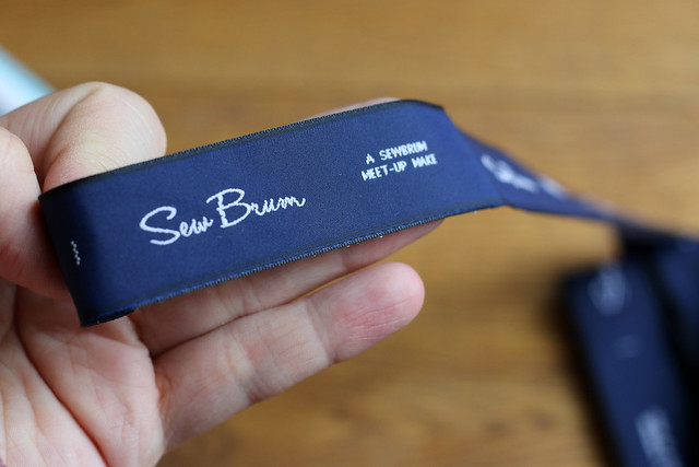 nominette Labels for SewBrum