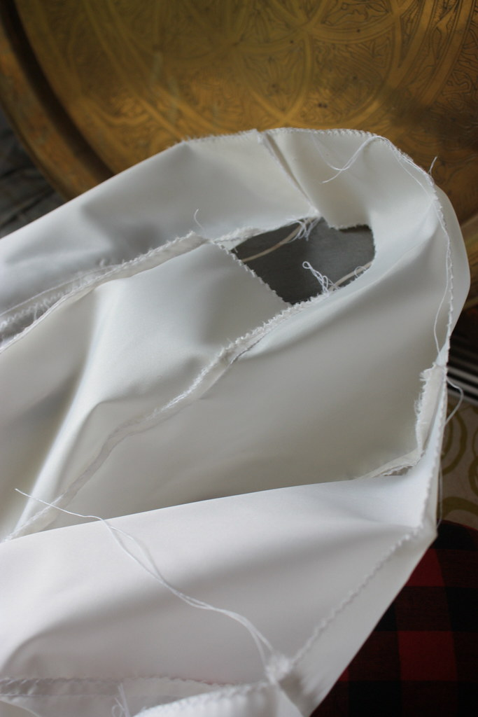 Doublure de corsage