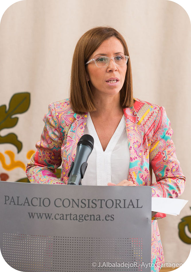 La oposición veta las cuentas de Casco Antiguo