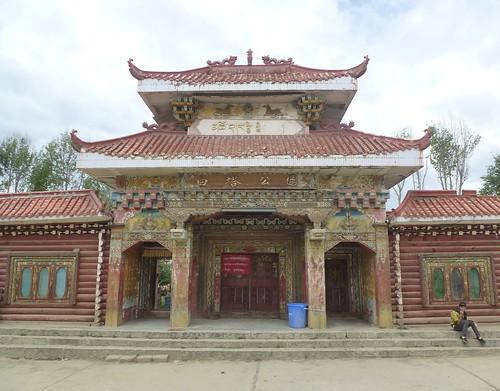 CH-Litang-Baita Gongyuan (1)